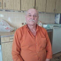 Сергей, 63 года, Набережные Челны