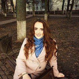 Лилия, Брянск, 20 лет