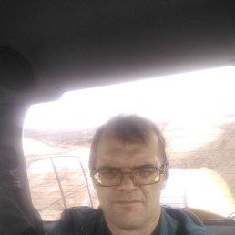 Андрей, 44 года, Аша