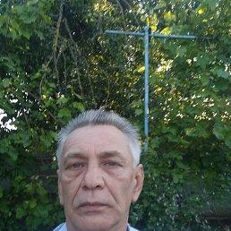 Гриша, Воронеж, 62 года