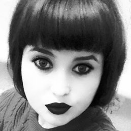 Виктория, Оренбург, 23 года