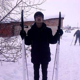 Артём, Красноярск, 19 лет