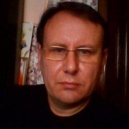 Евграфов, 55 лет, Москва