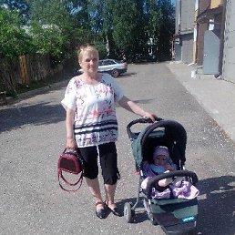 Наталья, 59 лет, Окуловка
