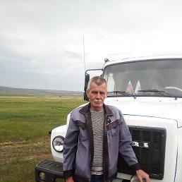 Петр, 56 лет, Ставрополь