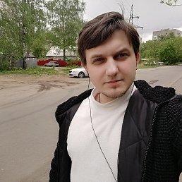 Andrey, 20 лет, Королев