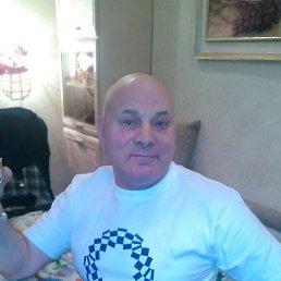 Валерий, 62 года, Хабаровск