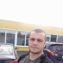 Василий, 28 лет, Гжель