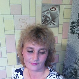 Эльвира, 44 года, Межозерный