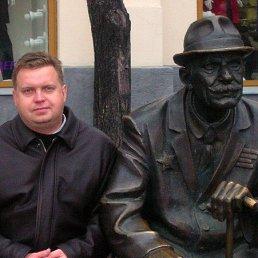 Андрей, 48 лет, Челябинск