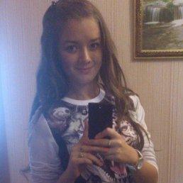 Яна, Красноярск, 24 года