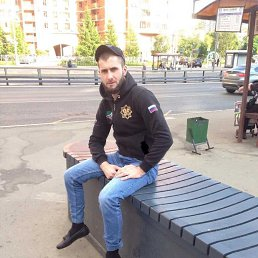 Анзор, 29 лет, Грозный