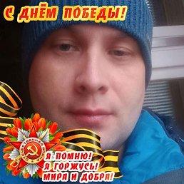 ИГОРЬ, 41 год, Кочкурово