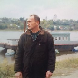 Виктор сергеевич, 50 лет, Тутаев