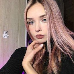 Анна, 21 год, Ульяновск