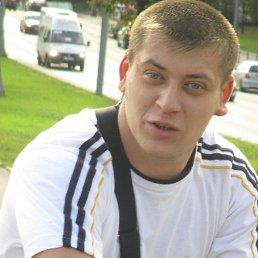 Максим, Ульяновск, 33 года