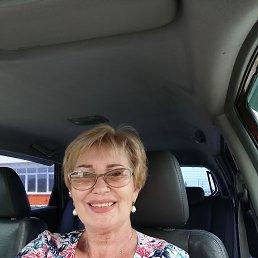 Ольга, 59 лет, Анапа