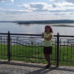 Елена, Чебоксары, 43 года