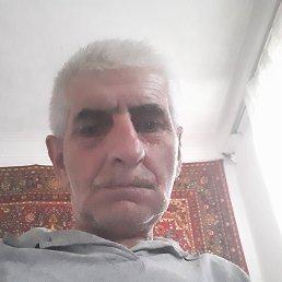 Абуссупиян, 56 лет, Каспийск