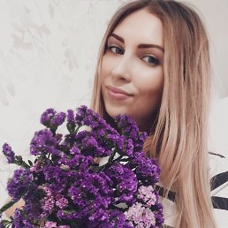 Nata, 29 лет, Санкт-Петербург