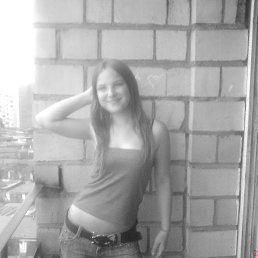 Анна, Красноярск, 28 лет