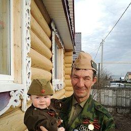 Владимр, 60 лет, Альметьевск