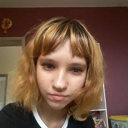 Анастасия, Тюмень, 19 лет
