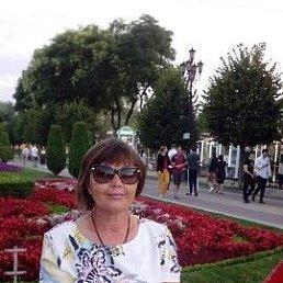 Любовь, 58 лет, Зоринск