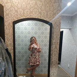 Нина, Улан-Удэ, 36 лет