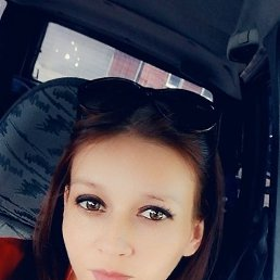 Кристина, 26 лет, Кирсанов