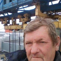 Сергей, 63 года, Оренбург