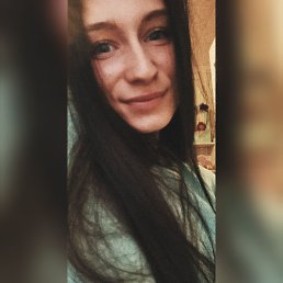 Natali, 20 лет, Орехово-Зуево