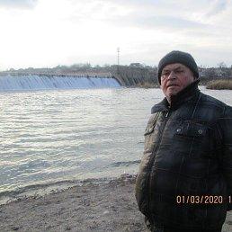 ALEXANDER, 63 года, Первомайск