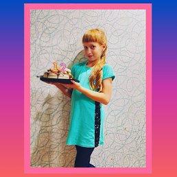 Анна, 17 лет, Екатеринбург