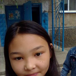 Лаура, 18 лет, Оренбург