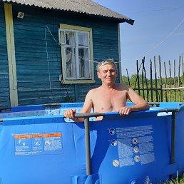 Андрей, Тверь, 53 года