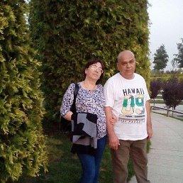 Татьяна, 58 лет, Невинномысск