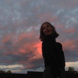 Мария, Тверь, 18 лет