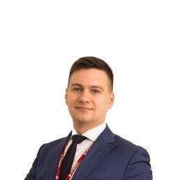 Андрей, Тюмень, 36 лет