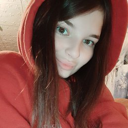 Настя, 19 лет, Оренбург