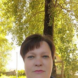 Ольга, Рязань, 45 лет