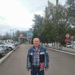 Василий, Владивосток, 57 лет