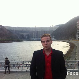 Николай, Усть-Каменогорск, 25 лет
