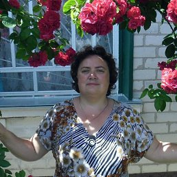 Татьяна, 53 года, Чернигов