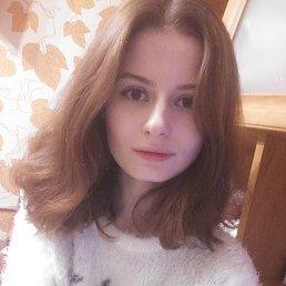 Лика, Новосибирск, 25 лет