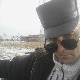 Алексей, Новосибирск, 51 год