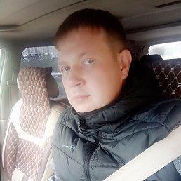 Дмитрий, 32 года, Новосибирск