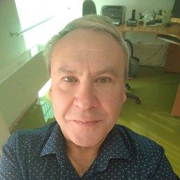 Василий, 61 год, Екатеринбург