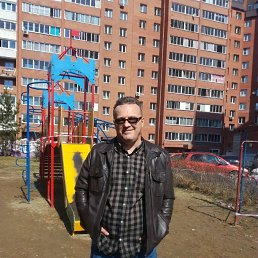 Михаил, 53 года, Красноярск
