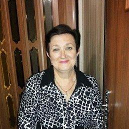 Людмила, 64 года, Донецк